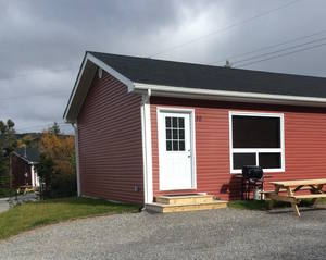 Property: GROS MORNE COTTAGES | Room Type: 2-Bedroom Unit Photo 7