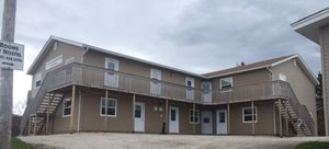 Property: Gros Morne Accommodations | Room Type: 4-Bedroom Unit Photo 1