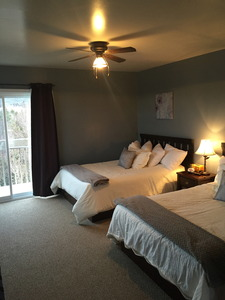 Property: Gros Morne Accommodations | Room Type: Junior Suite Photo 1