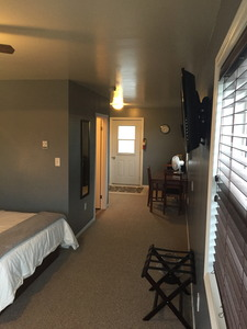 Property: Gros Morne Accommodations | Room Type: Junior Suite Photo 3