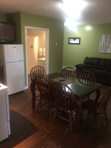 Property: Gros Morne Accommodations | Room Type: 4-Bedroom Unit Photo 3