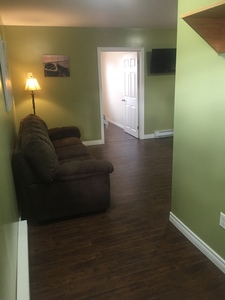Property: Gros Morne Accommodations | Room Type: 4-Bedroom Unit Photo 2