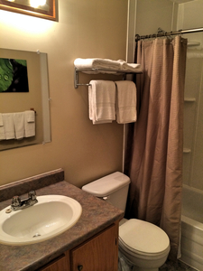 Property: GROS MORNE COTTAGES | Room Type: 2-Bedroom Cottage Photo 6