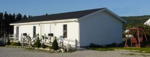 Property: GROS MORNE COTTAGES | Room Type: 1-Bedroom Unit Photo 6