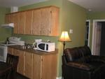 Gros Morne Accommodations: 2-Bedroom Apartment Photo 4